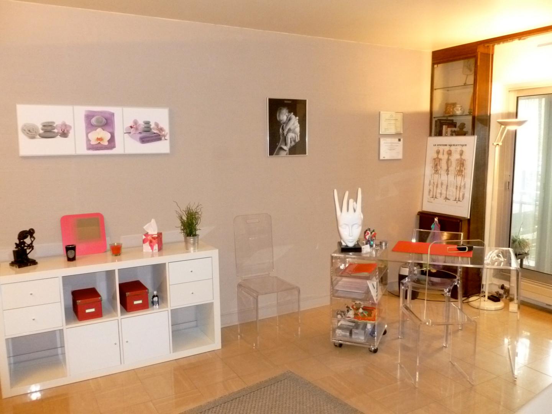 Bureau Julie Paris