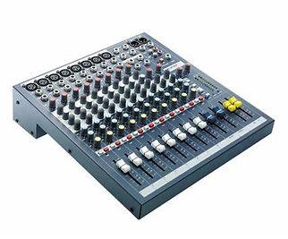 Soundcraft epm8 Hire