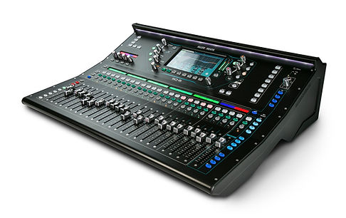 Allen and Heath SQ6 Hire