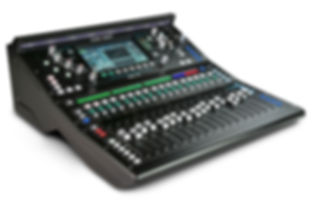 Allen and Heath SQ5 hire