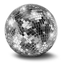 Mirror ball hire Gloucester and Cheltenham