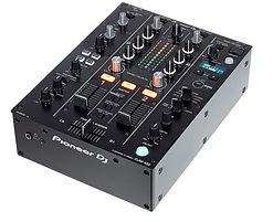 Pioneer DJM450mk2 nexus Mixer Hire