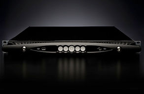 Leap Audio - Powersoft amplifier hire