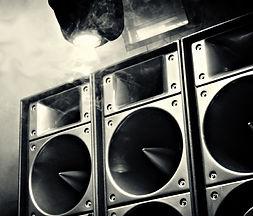 Leap Audio - Thunder Ridge Speaker Hire
