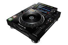 Leap Audio CDJ Hire