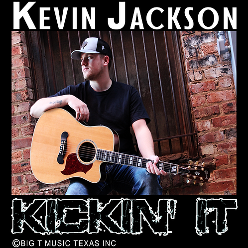 Kickin' It (Deluxe Edition)