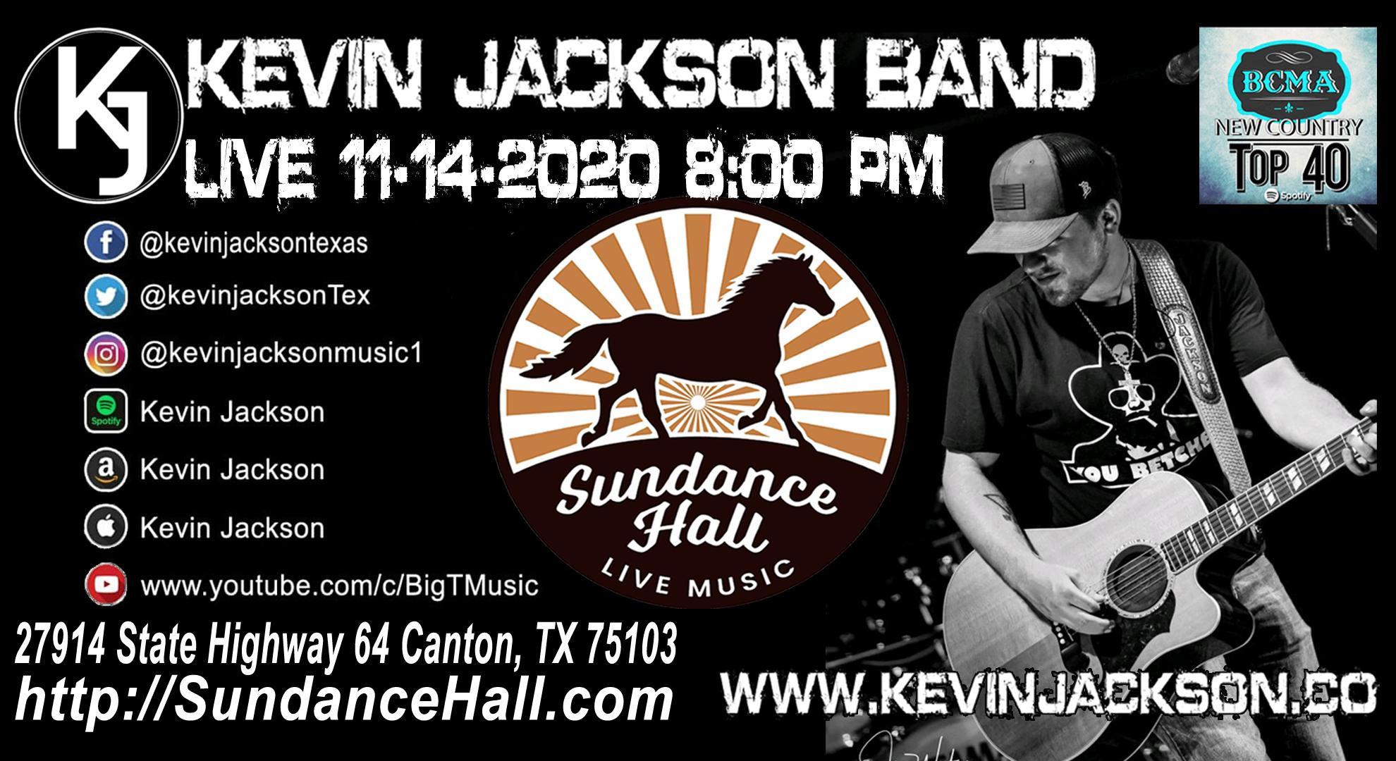 Kevin Jackson_Facebook Header SUNDANCE