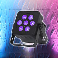 Leap Audio LED Lighting Hire Gloucester