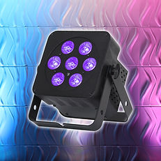 Leap Audio Uplighting hire