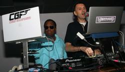 Tim Westwood/Chris Goldfinger Radio1