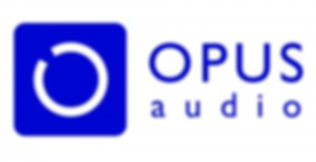 opus audio speaker hire