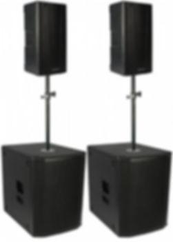 DIY Club M Speaker Hire