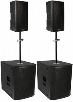 DIY Club M Speaker Hire