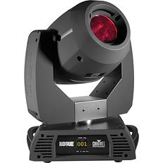 Leap Audio Moving Head Hire