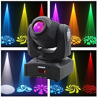 Party Lighting hire Gloucester
