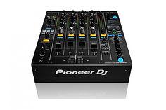 Leap Audio DJ Mixer Hire