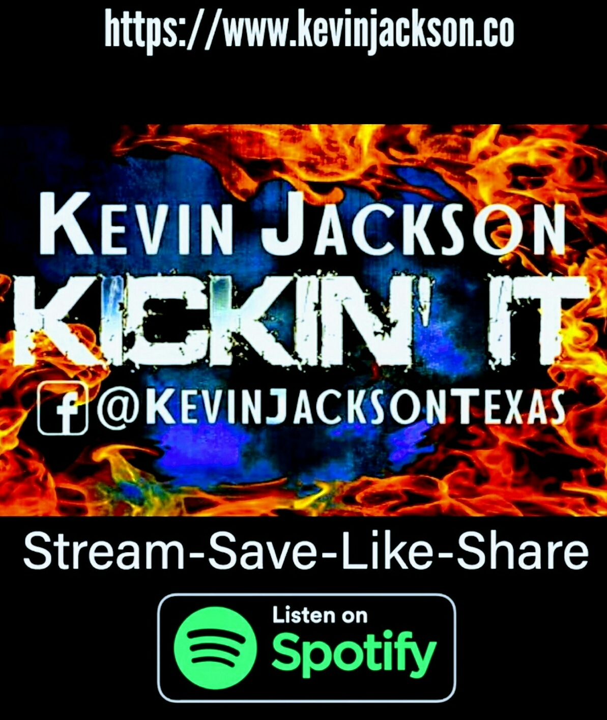 Country Music | Kevin Jackson Music | United States