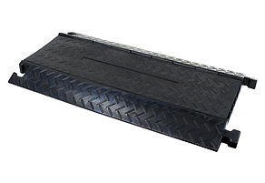 Leap Audio - Cable ramp Cover Hire Gloucestershire