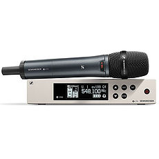 sennheiser G4 wireless microphone hir