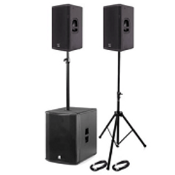 DIY Party Speaker Hire