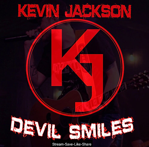 Devil Smiles (Deluxe Edition)