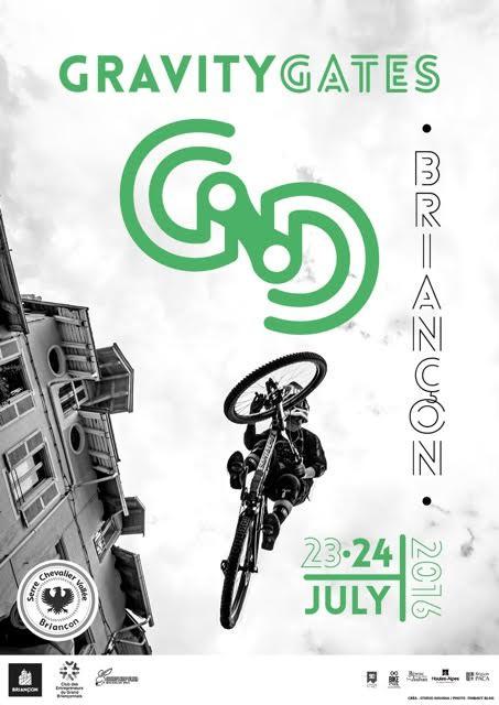 Gravity gates + GB Bike