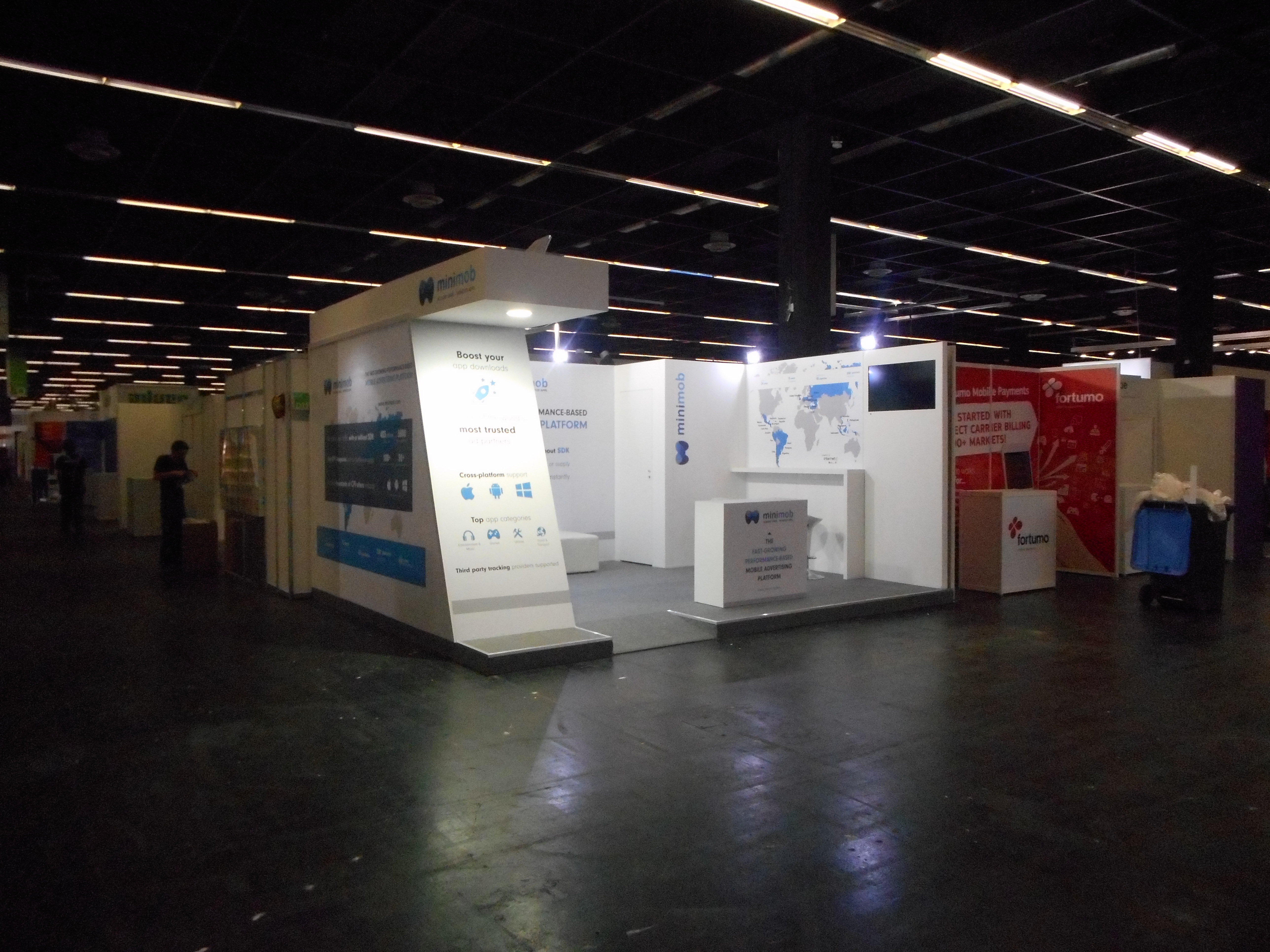 INTERNETQ GAMESCOM 2015