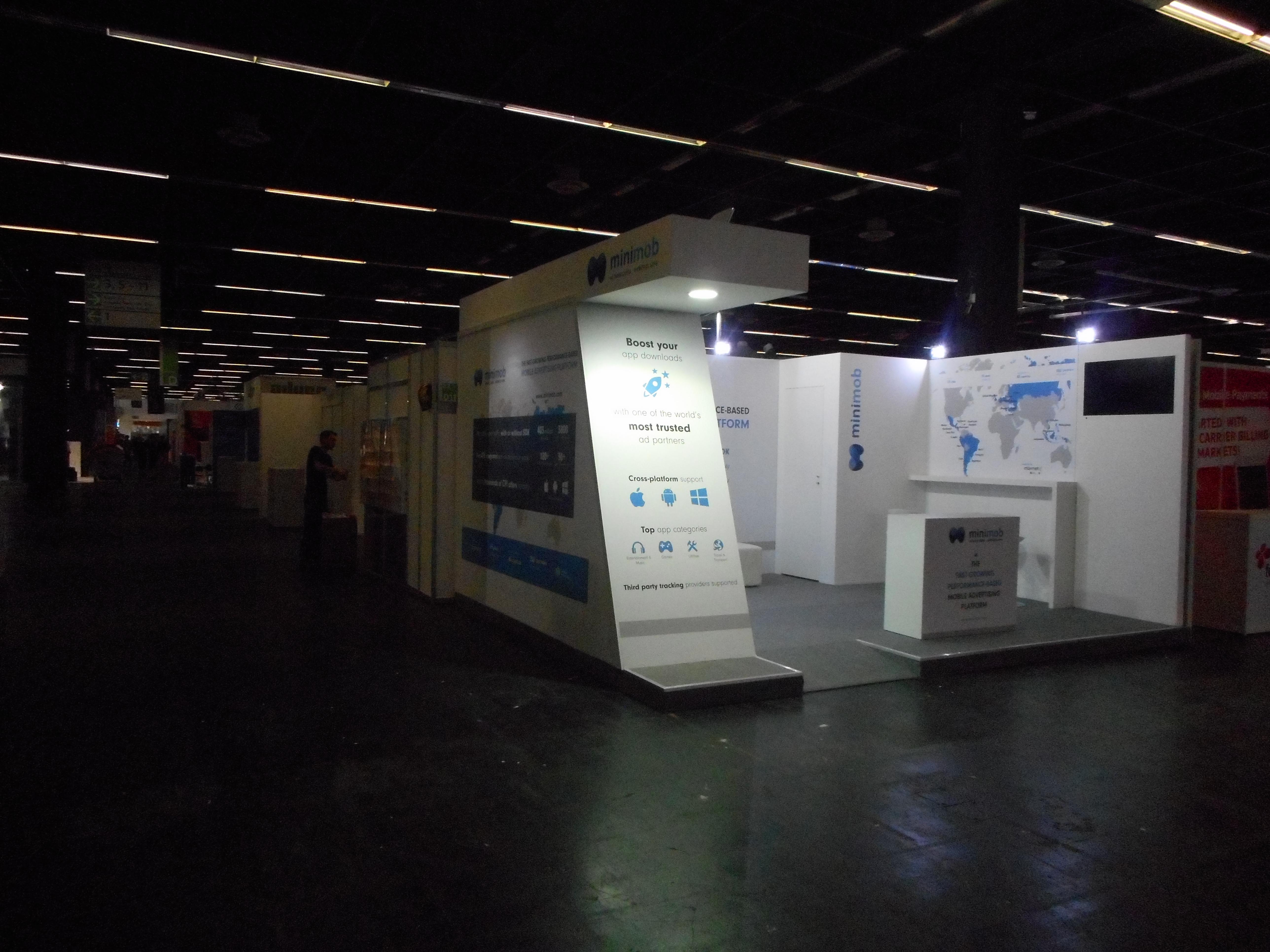 INTERNETQ GMAESCOM 2015