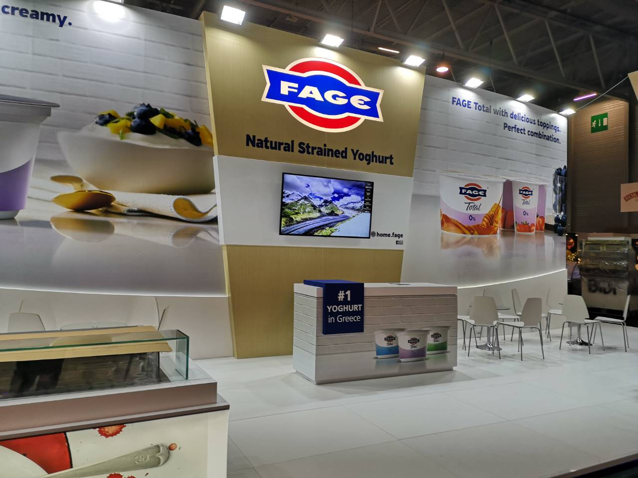 FAGE S.A.