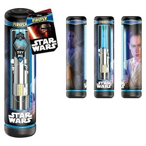 Firefly Star Wars Rey Light Saber Toothbrush Soft Bristles (2 packs)