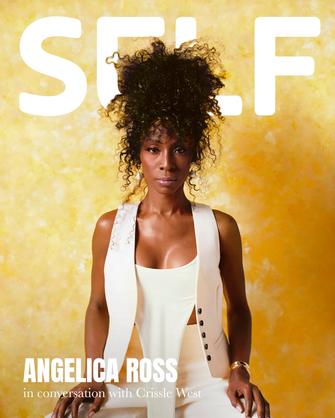 10.6.20.Angelica Ross SELF Magazine Cove