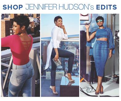 Jennifer Hudson for Soho Jeans3 - New Yo