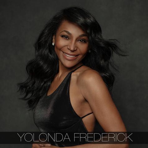 Yolonda Frederick