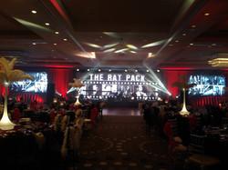 Rat Pack Event