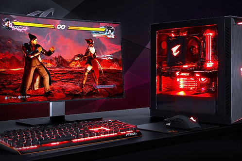 The Samurai (Powered by RTX 2070)