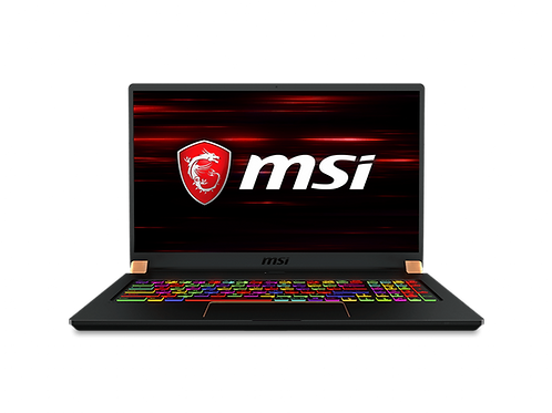 MSI GS75 STEALTH 9SG GAMING LAPTOP INTEL® CORE™ I7-9750H
