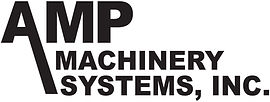 AMP Machinery Systems, Inc. Logo