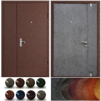 тамбурная дверь ФАВОРИТ