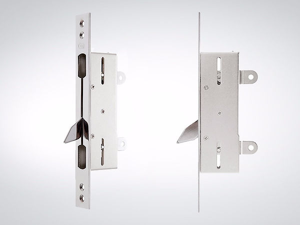 задвижки для двустворчатой тамбурной двери