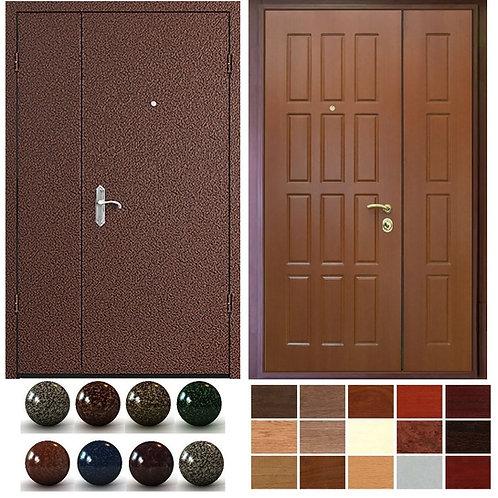 Тамбурная дверь №7
