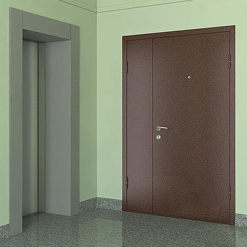 тамбурная дверь на этаж