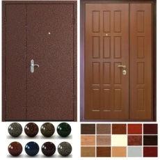 купить тамбурную дверь с установкой