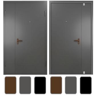 тамбурная дверь САМБА