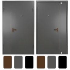 купить тамбурные металлические двери