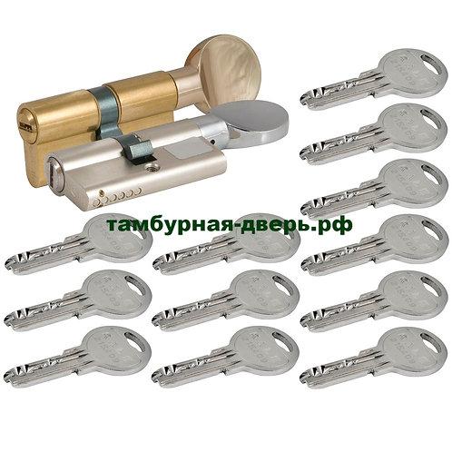 замок 12 ключей