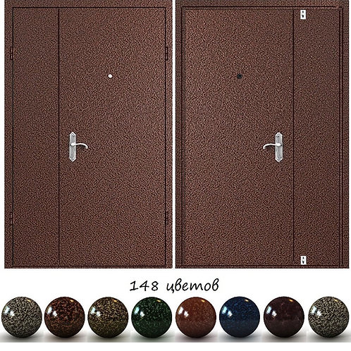 Тамбурная дверь №5