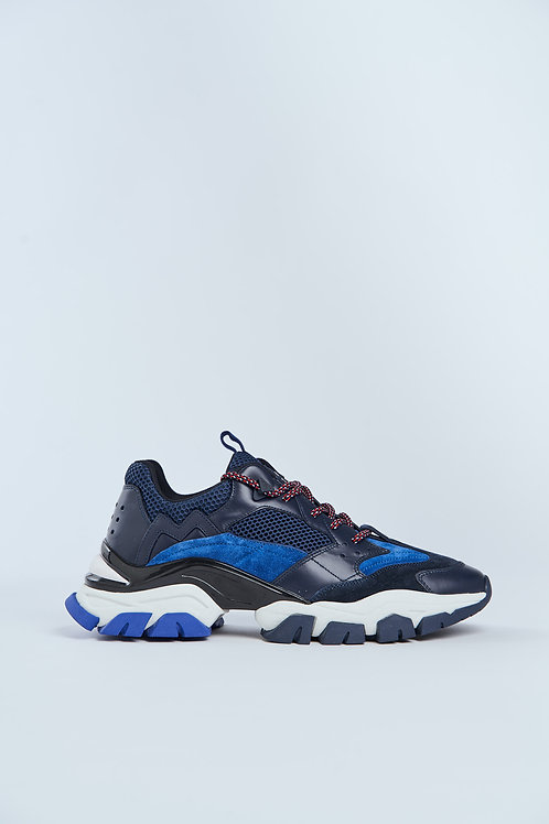 Moncler Chunky Sneakers LEAVE NO TRACE