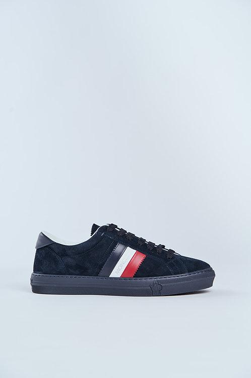 Moncler Sneaker Tricolore