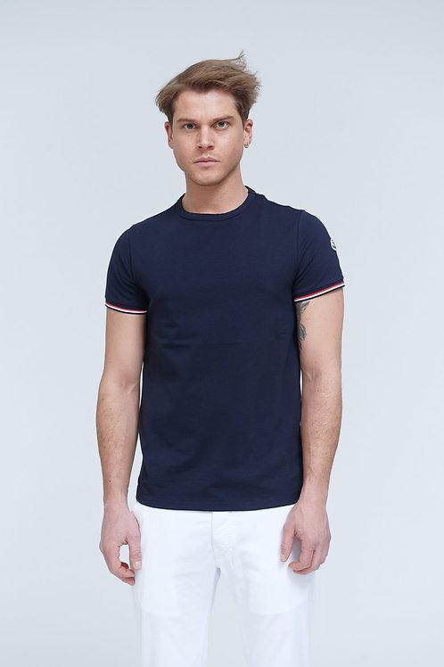 MONCLER T-Shirt Basic