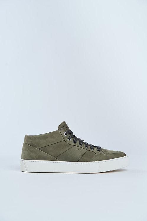 Santoni Sneaker Mid
